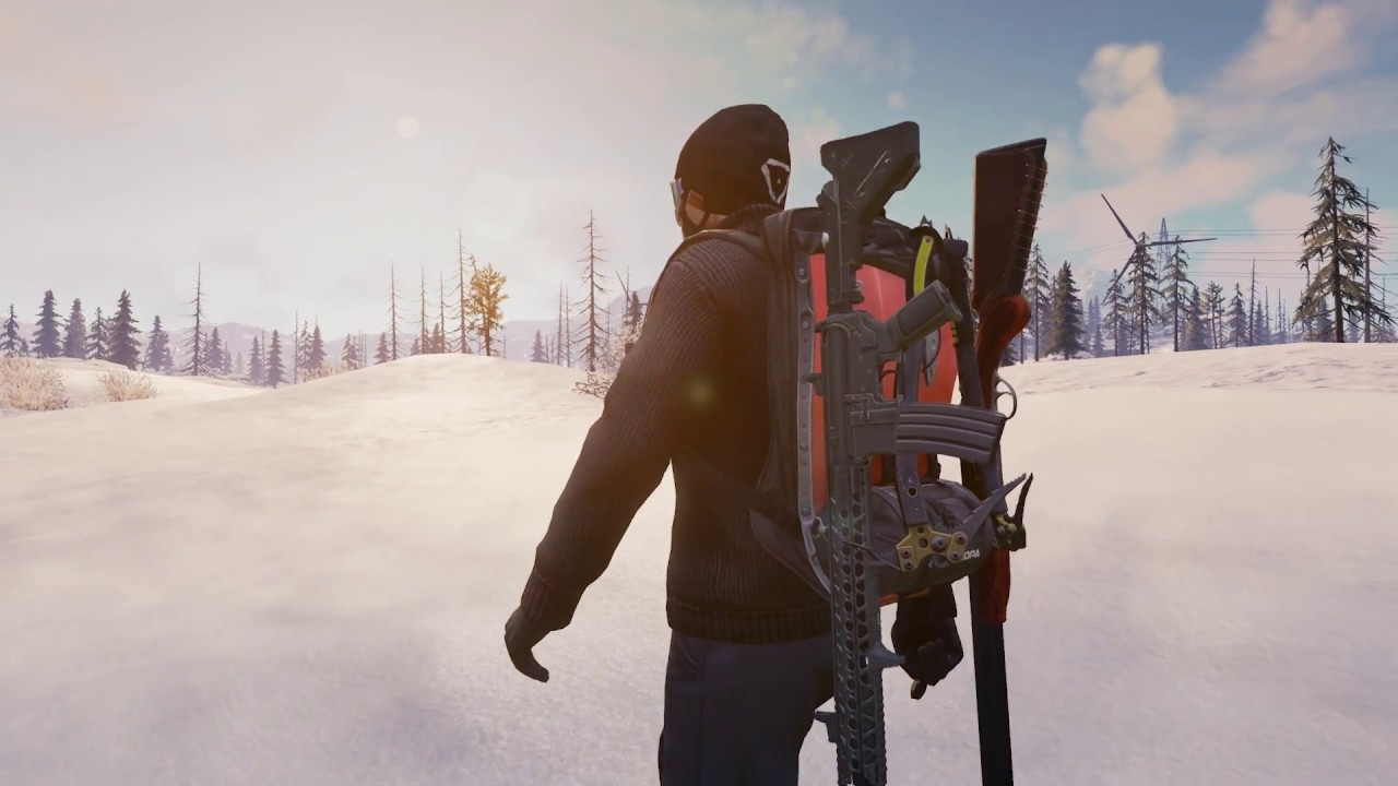 In arrivo il nuovo battle royale di Tencent, Ring of Elysium
