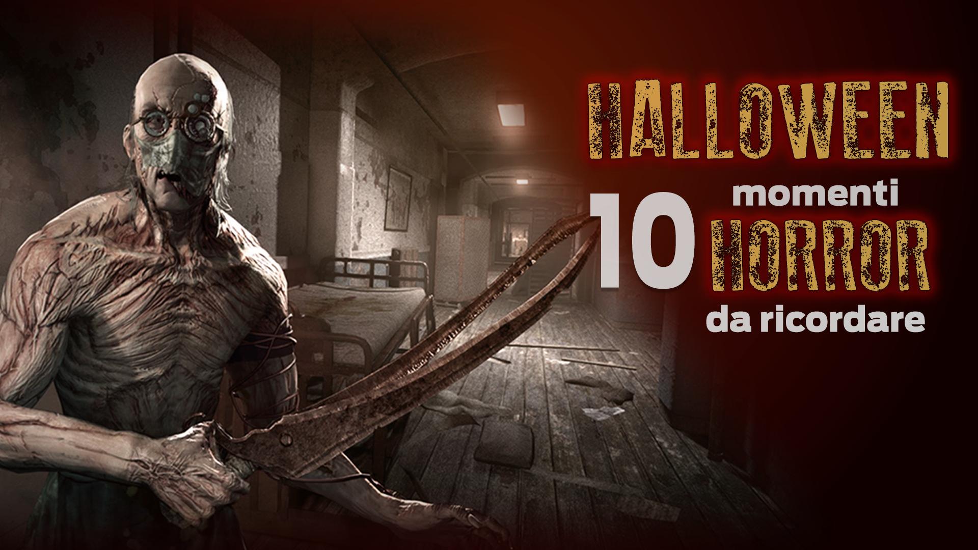 Cover - Halloween & Horror