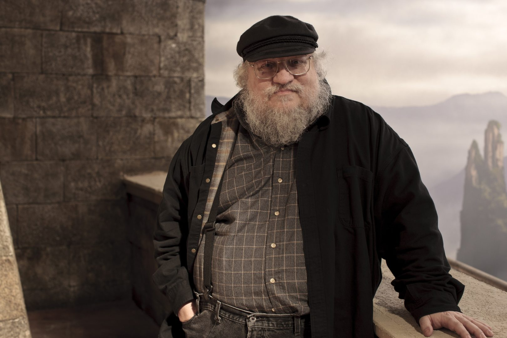 George R.R. Martin Game of Thrones Il Trono di Spade The Winds of Winter