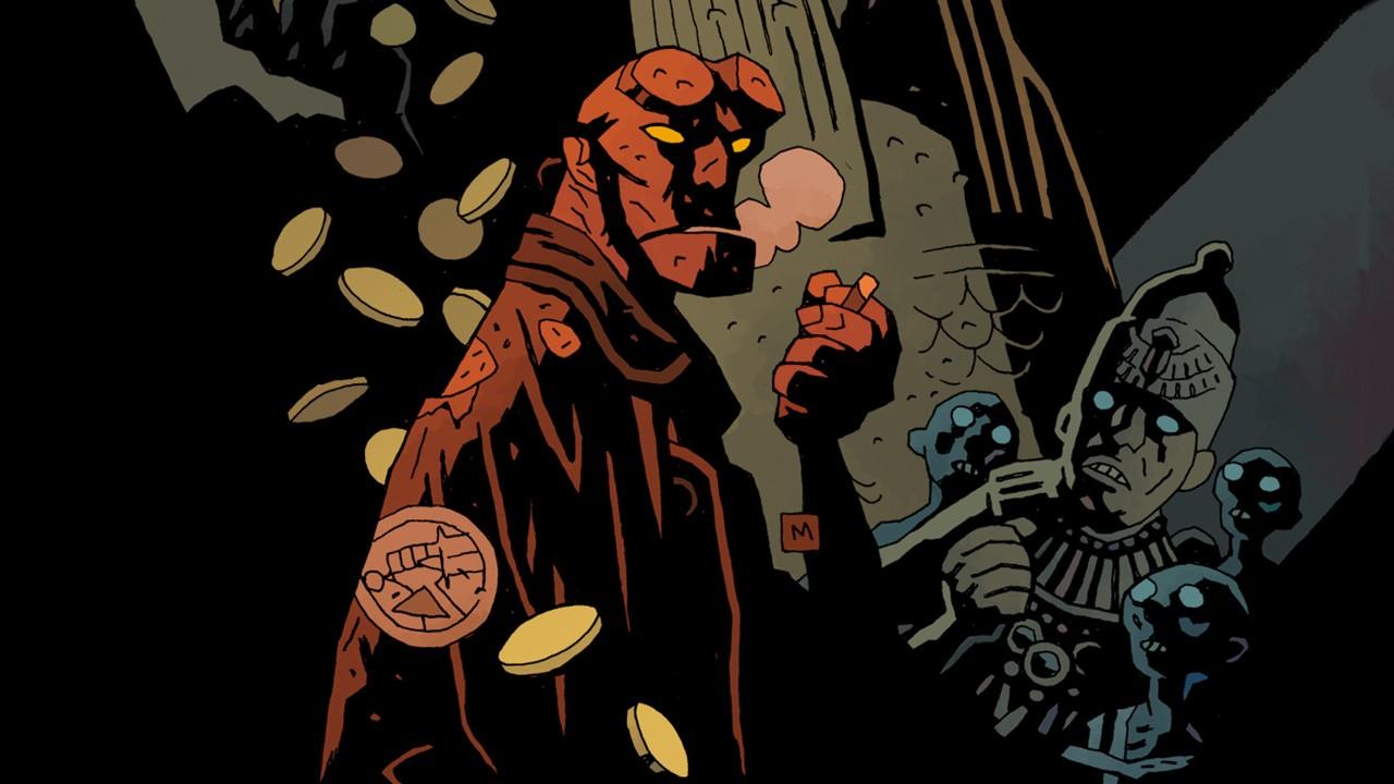Hellboy 06112018