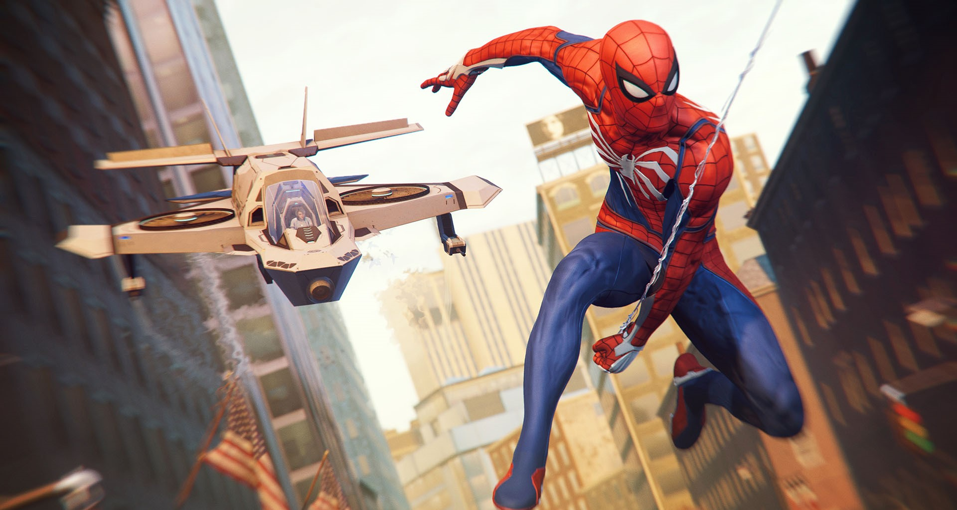 Marvel's Spider-Man: Silver Lining