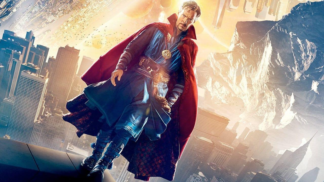 Doctor Strange 2 12122018