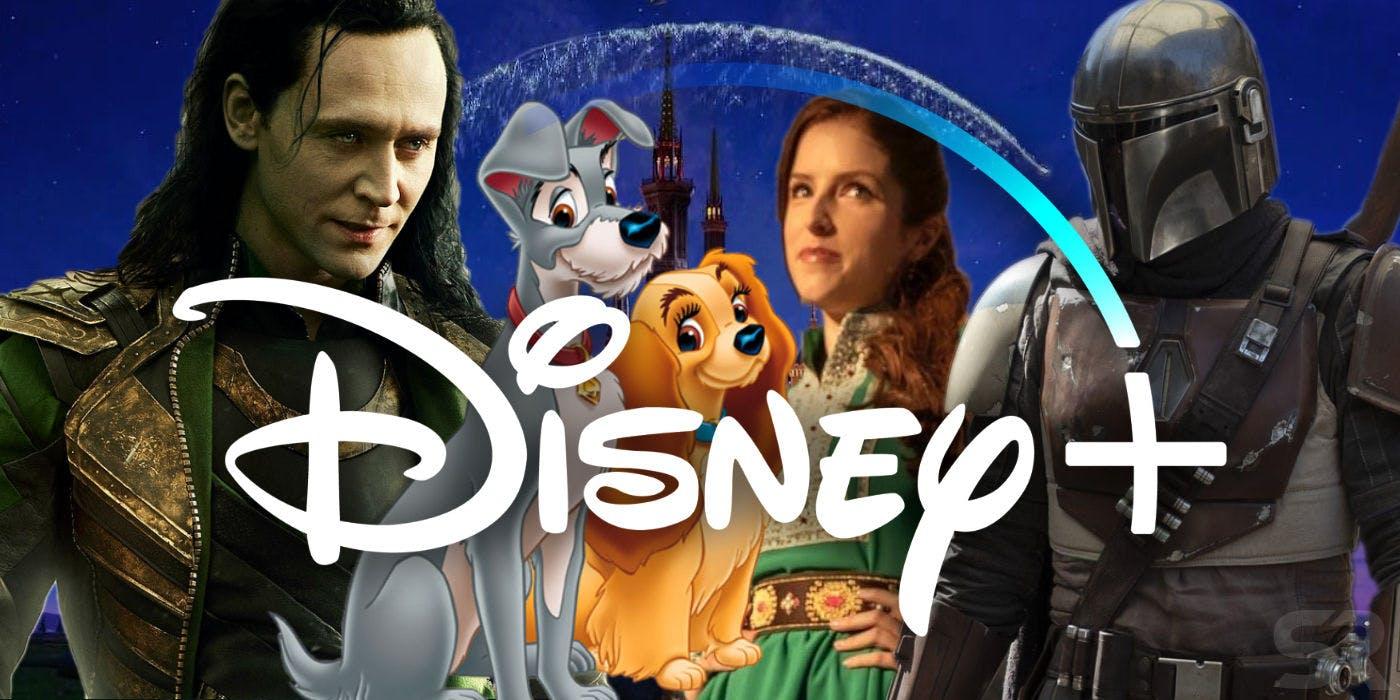 Disney Plus 14012019