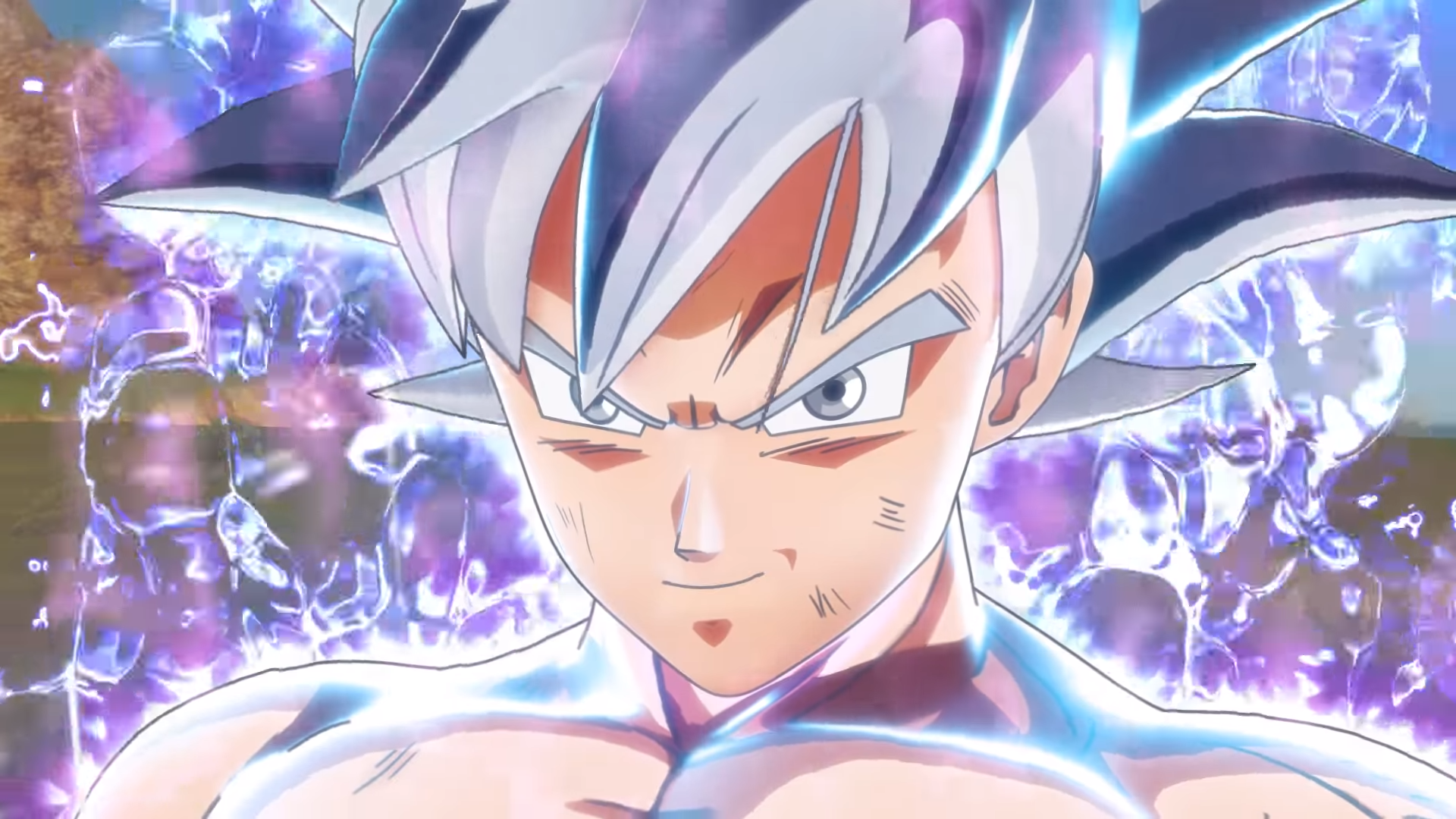 Super Dragon Ball Heroes World Mission Bandai Namco