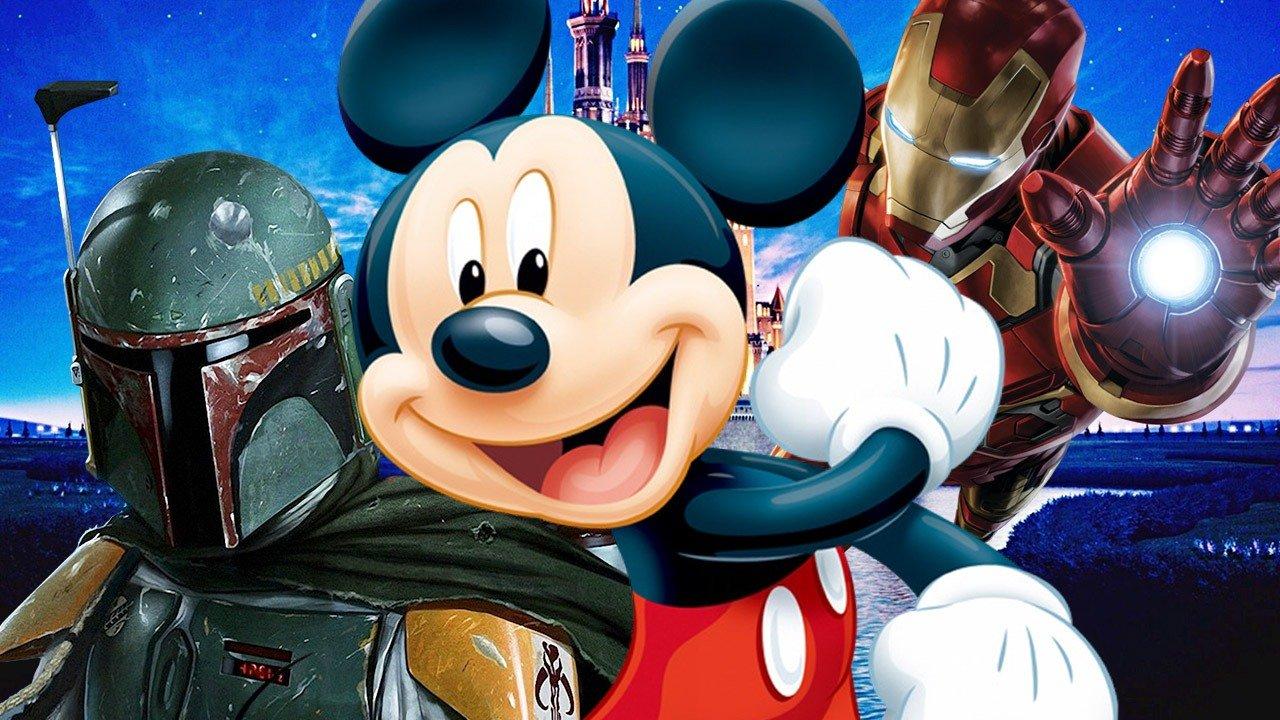 Disney Plus 07012019