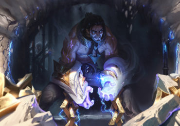 League of Legends Sylas Stagione 2019 024012019