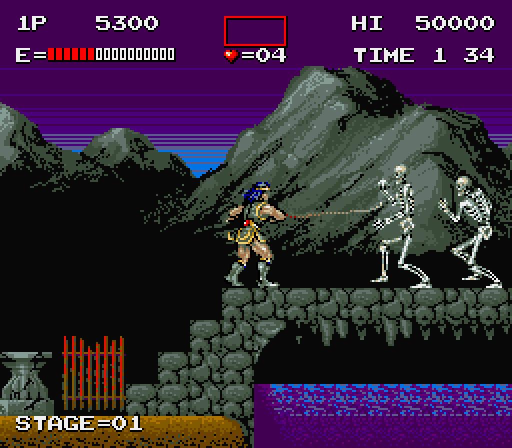 Konami Anniversary Collection Arcade Classics