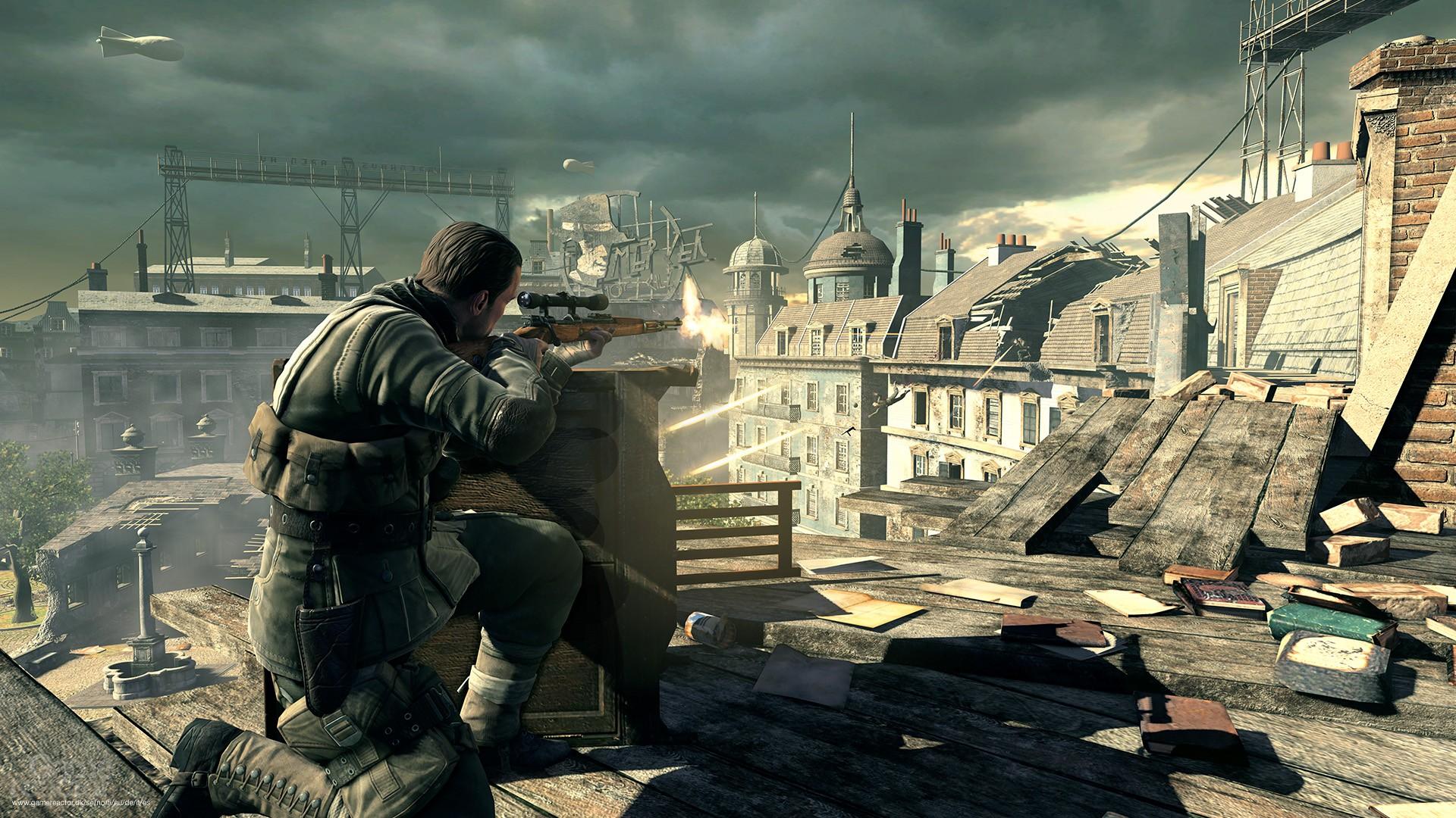 Sniper Elite V2_2