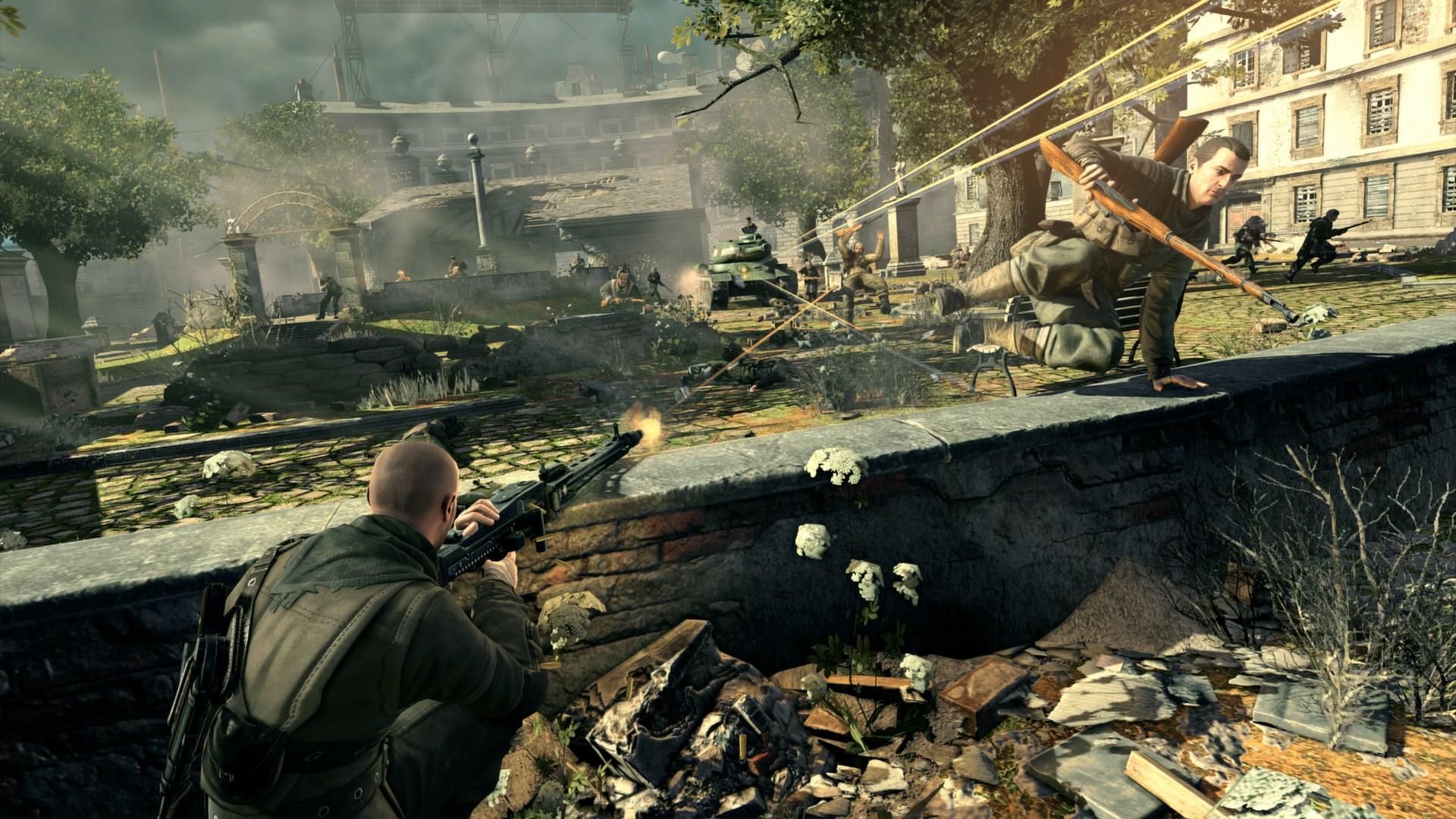 Sniper Elite V2_3