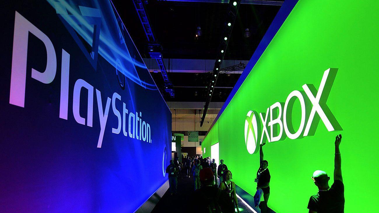 Sony, Microsoft e il cloud, attenti a quei tre