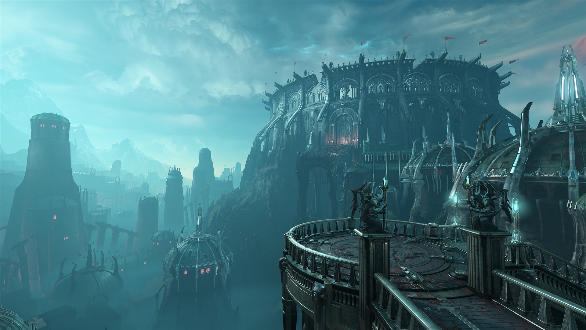 DOOM Eternal Bethesda id Software