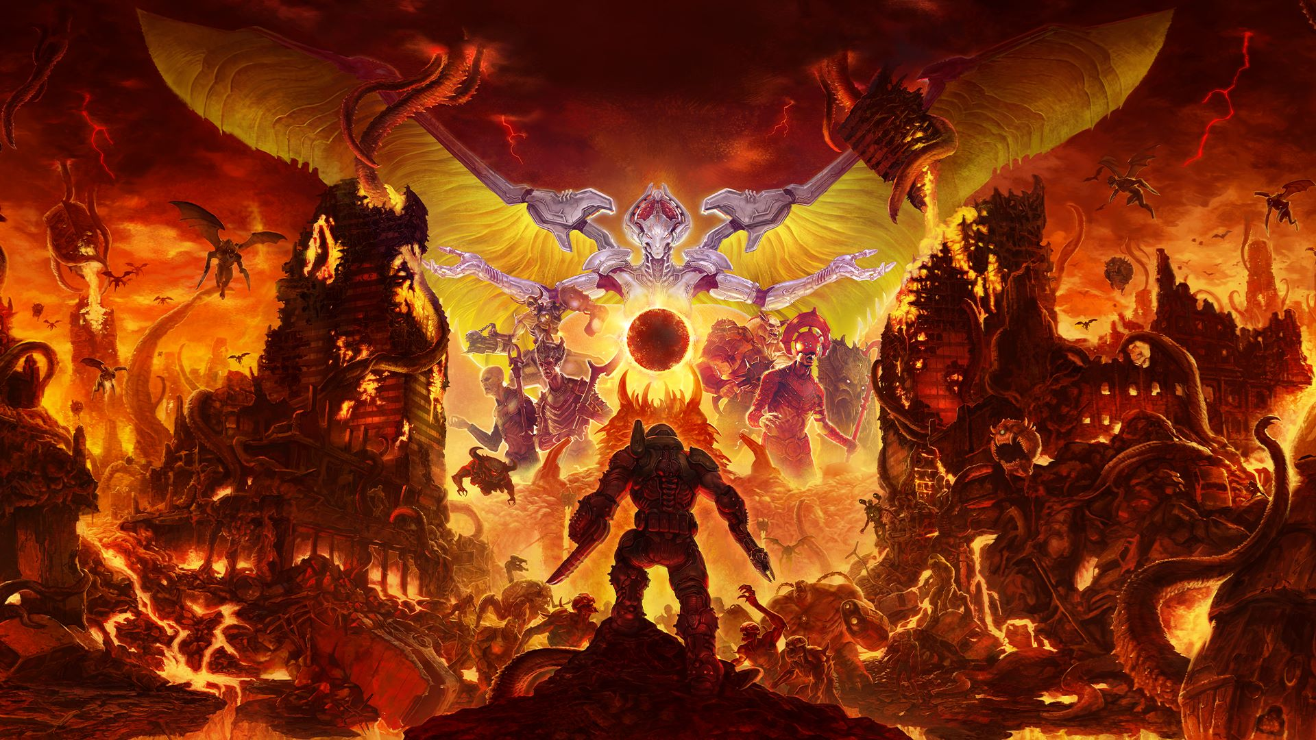 DOOM Eternal Quakecon