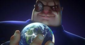 Evil Genius 2 World Domination Rebellion