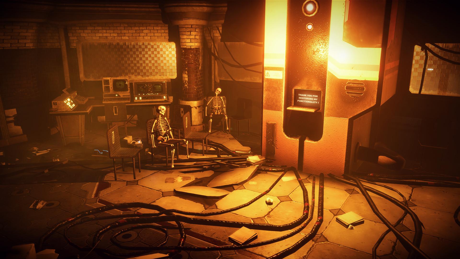Paranoia Happiness is Mandatory Bigben Interactive E3 2019