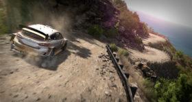 WRC 8 FIA World Rally Championship Kylotonn Bigben Interactive E3 2019