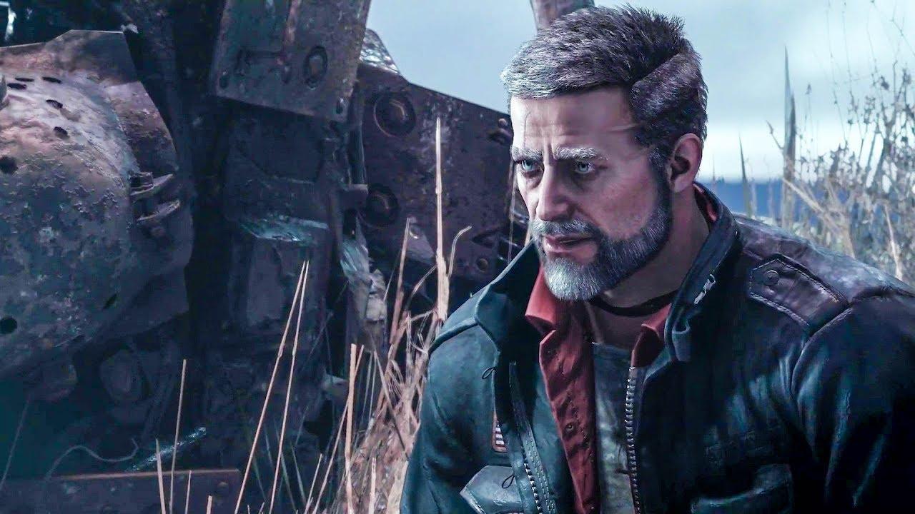 Wolfenstein Youngblood MachineGames Bethesda E3 2019
