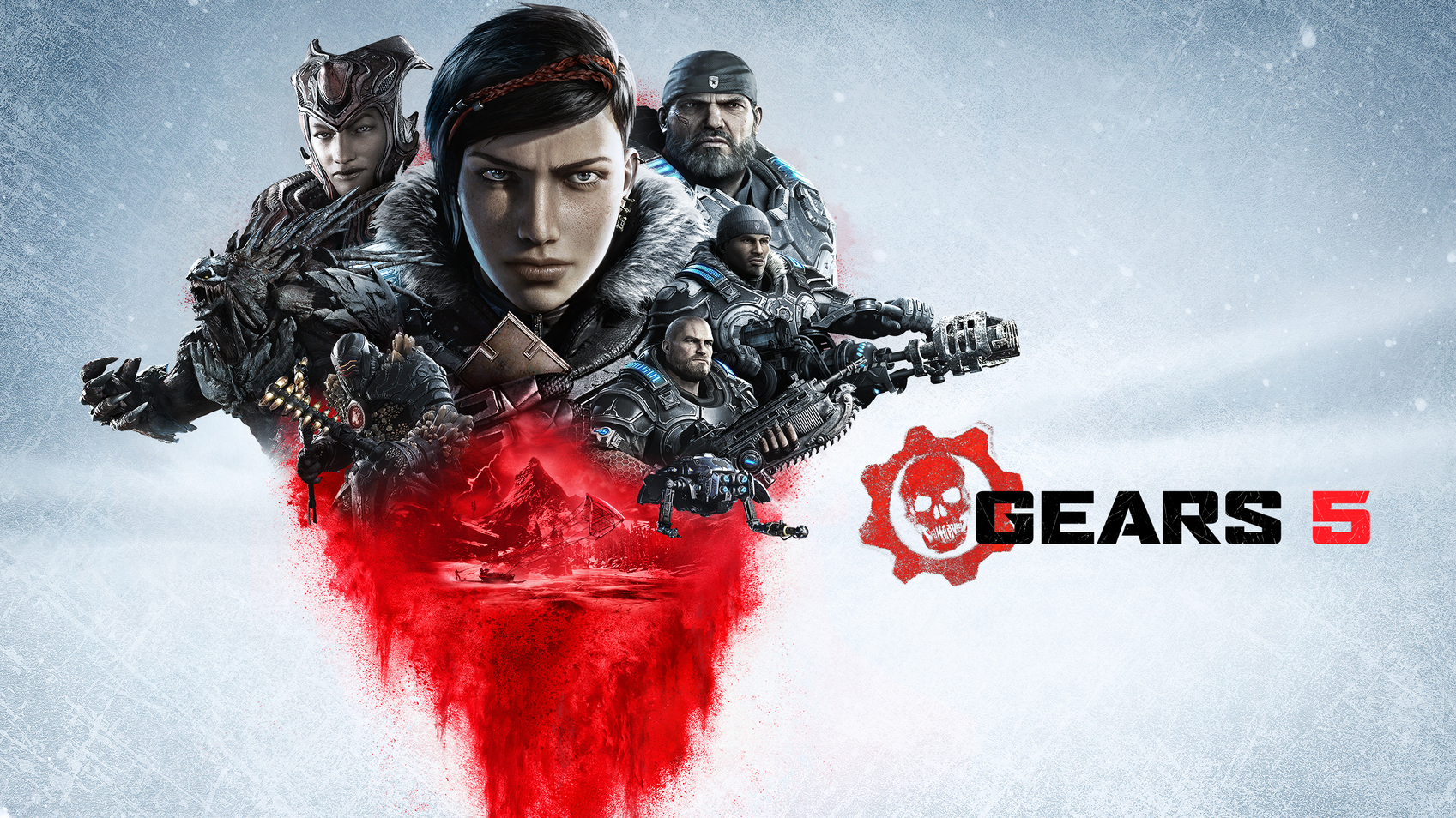 Gears 5 The Coalition