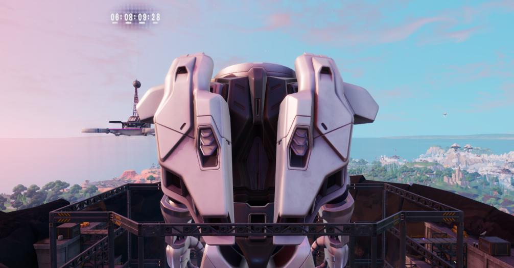 Fortnite Il Robot Doggus è Stato Quasi Terminato Gamesvillageit