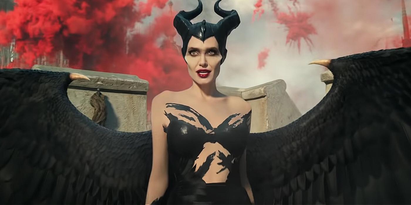 Maleficent Mistress of Evil Maleficent 2 Signora del Male