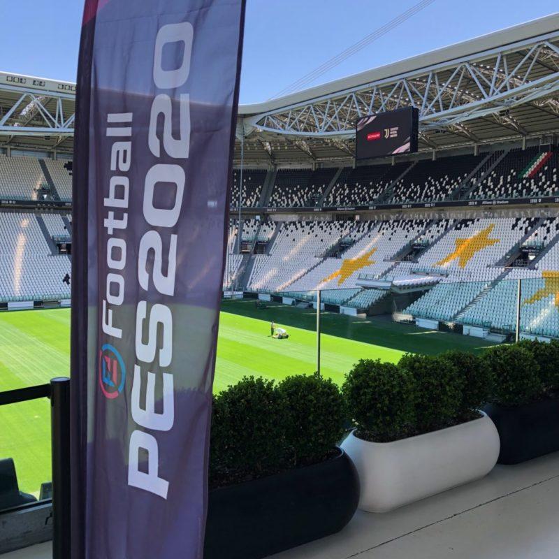 PES 2020 Allianz Stadium_2