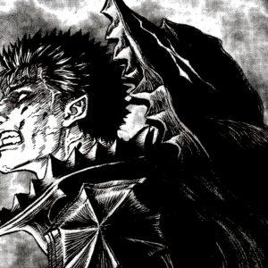 Berserk Kentaro Miura
