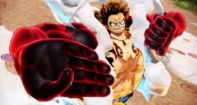 One Piece Pirate Warriors 4_3