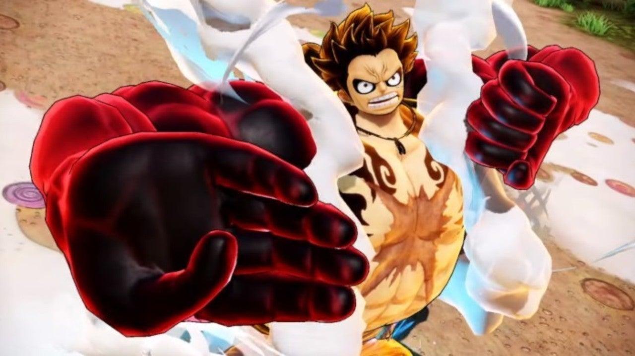 One Piece Pirate Warriors 4_3