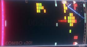 Intellivision Amico Pong