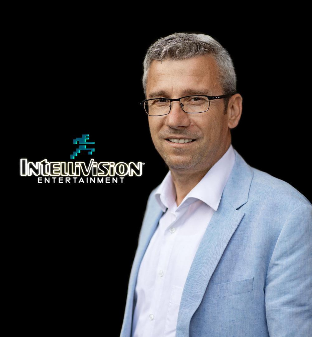 Intellivision Entertainment Europe