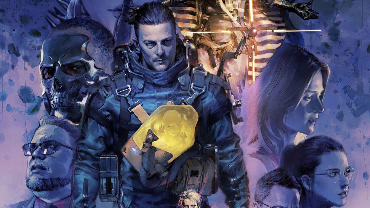 Death Stranding: analisi gameplay e visione di un autore