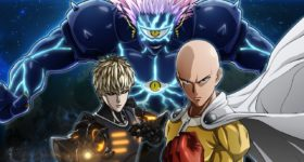 One Punch Man A Hero Nobody Knows_01