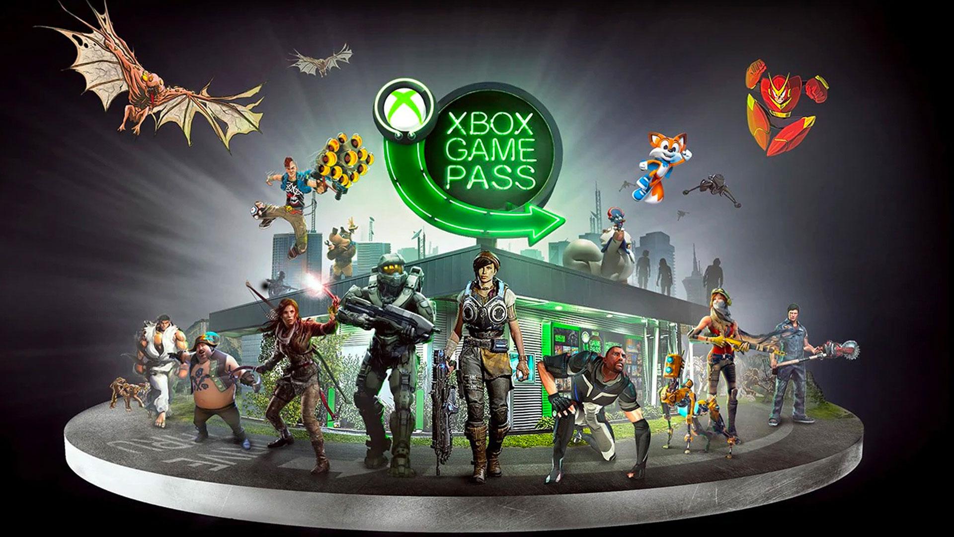 Xbox Game Pass - 10 giochi imperdibili