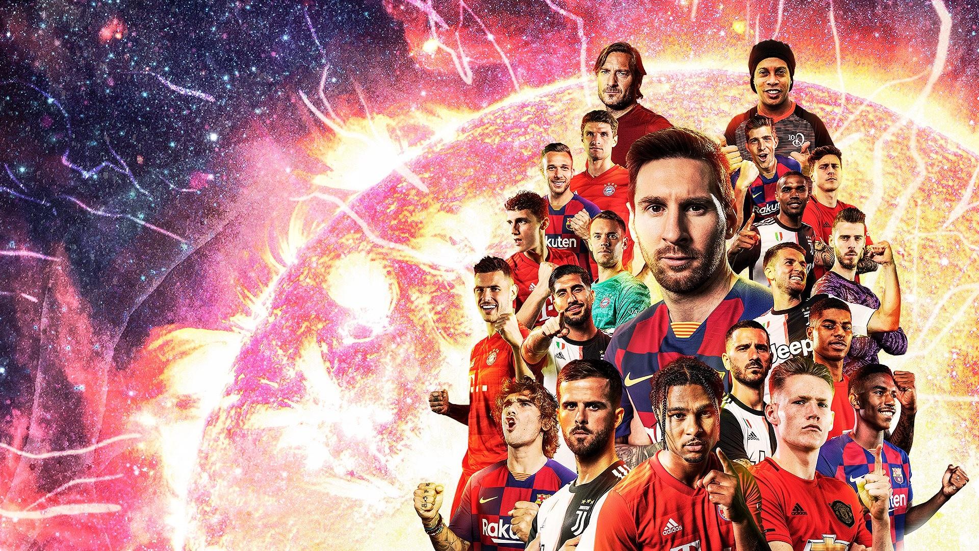 DLC UEFA EURO 2020