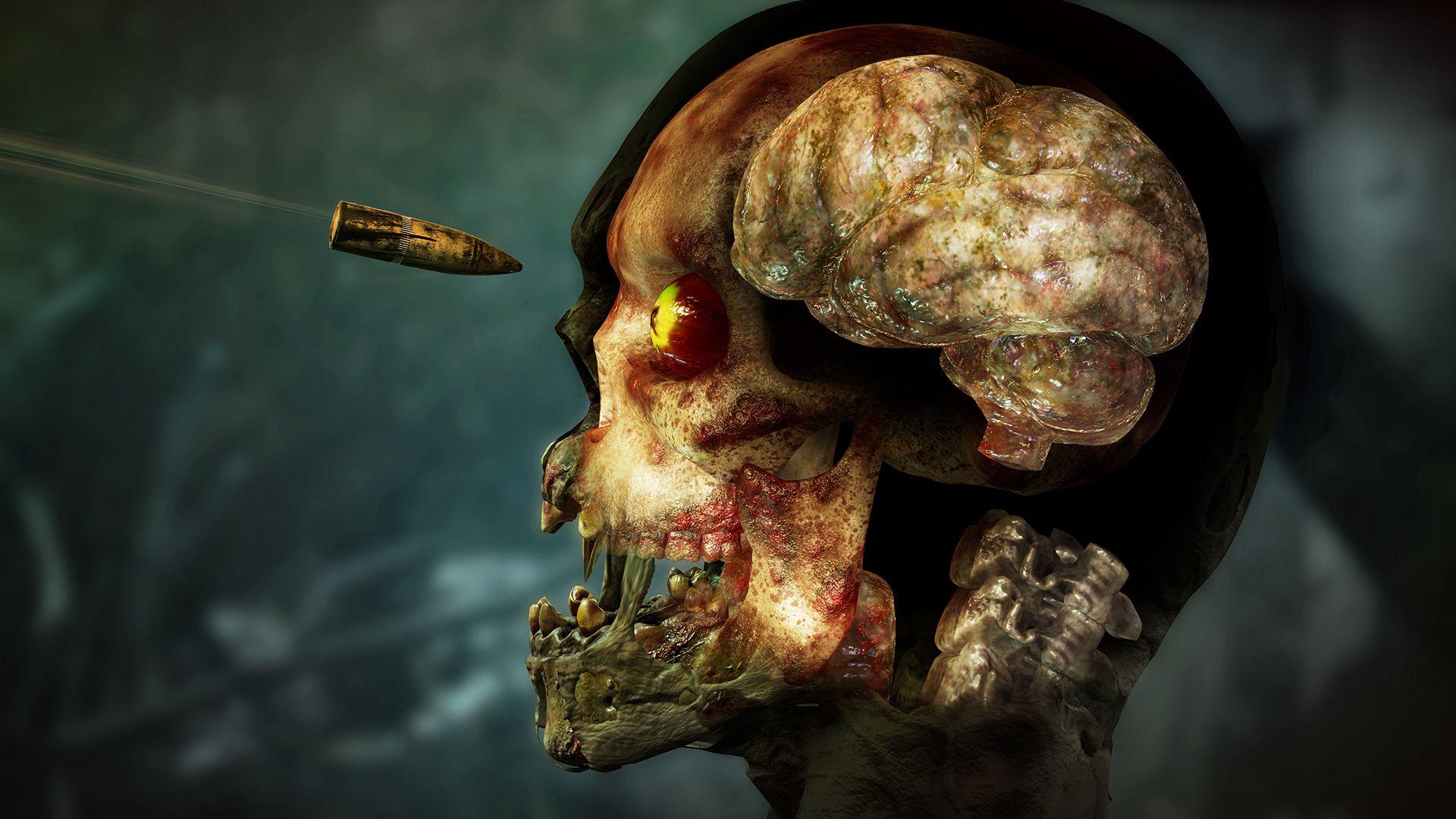 Zombie kill cam