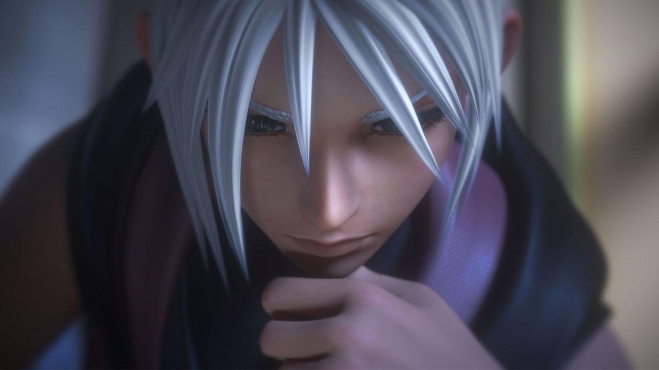 Kingdom Hearts Project Xehanort
