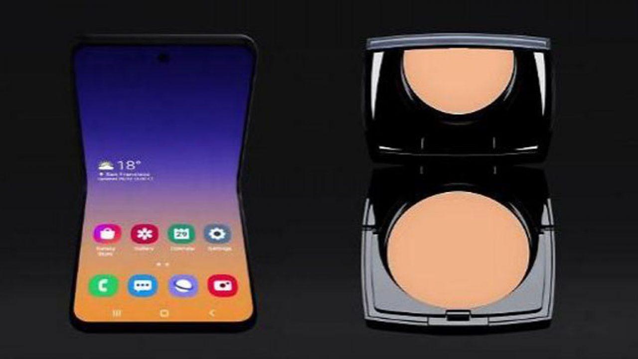 Samsung Galaxy Bloom