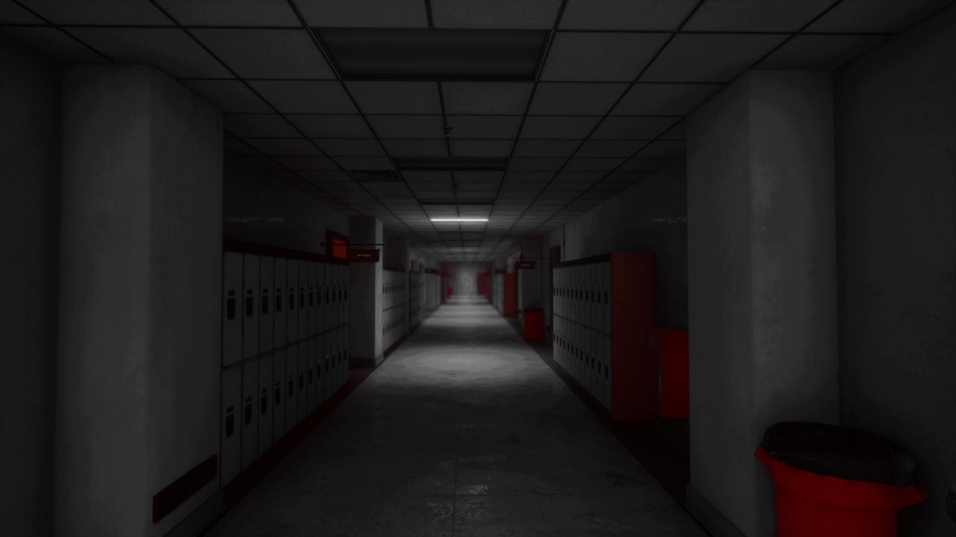 What Happened level school