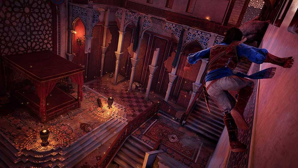 Prince of Persia Remake 03