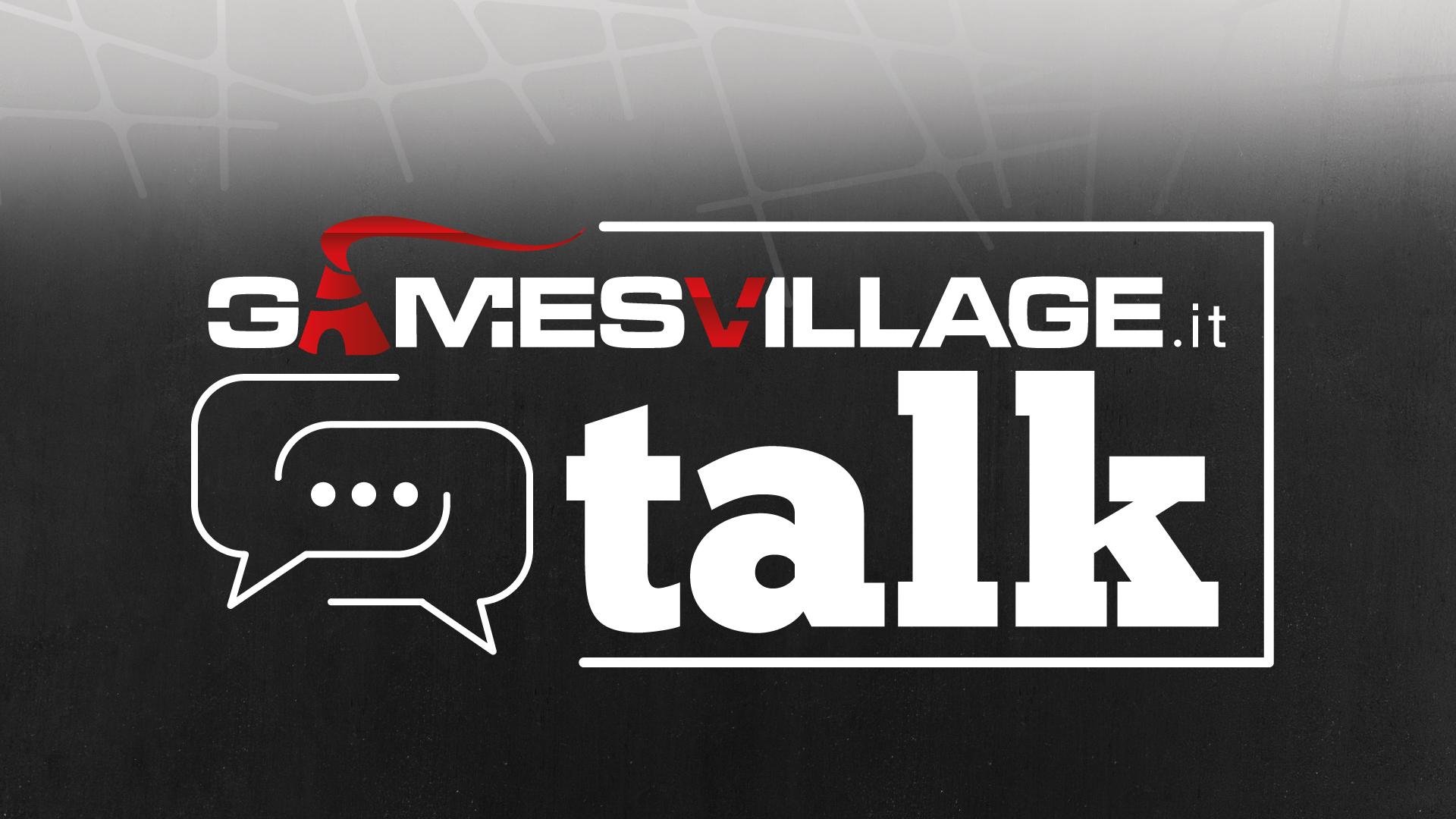 GamesVillage Talk