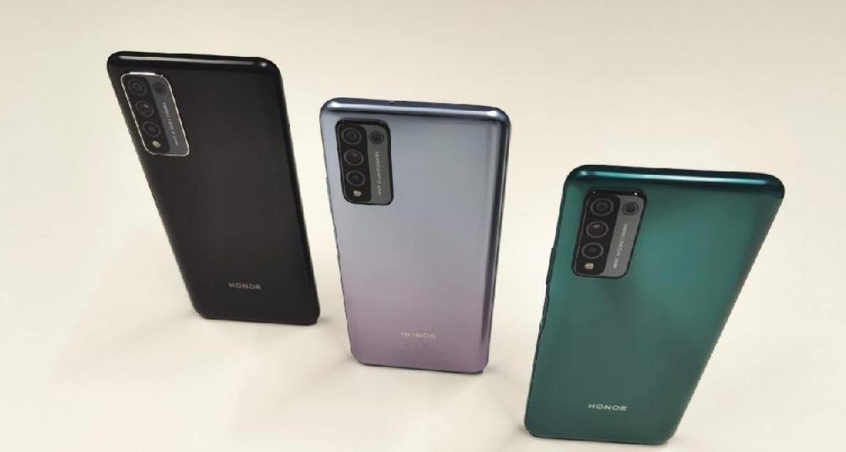 Un telefono Honor con il nome in codice Dingdang e il numero di modello DNN-LX9 è apparso su internet ed è stato identificato come Honor X