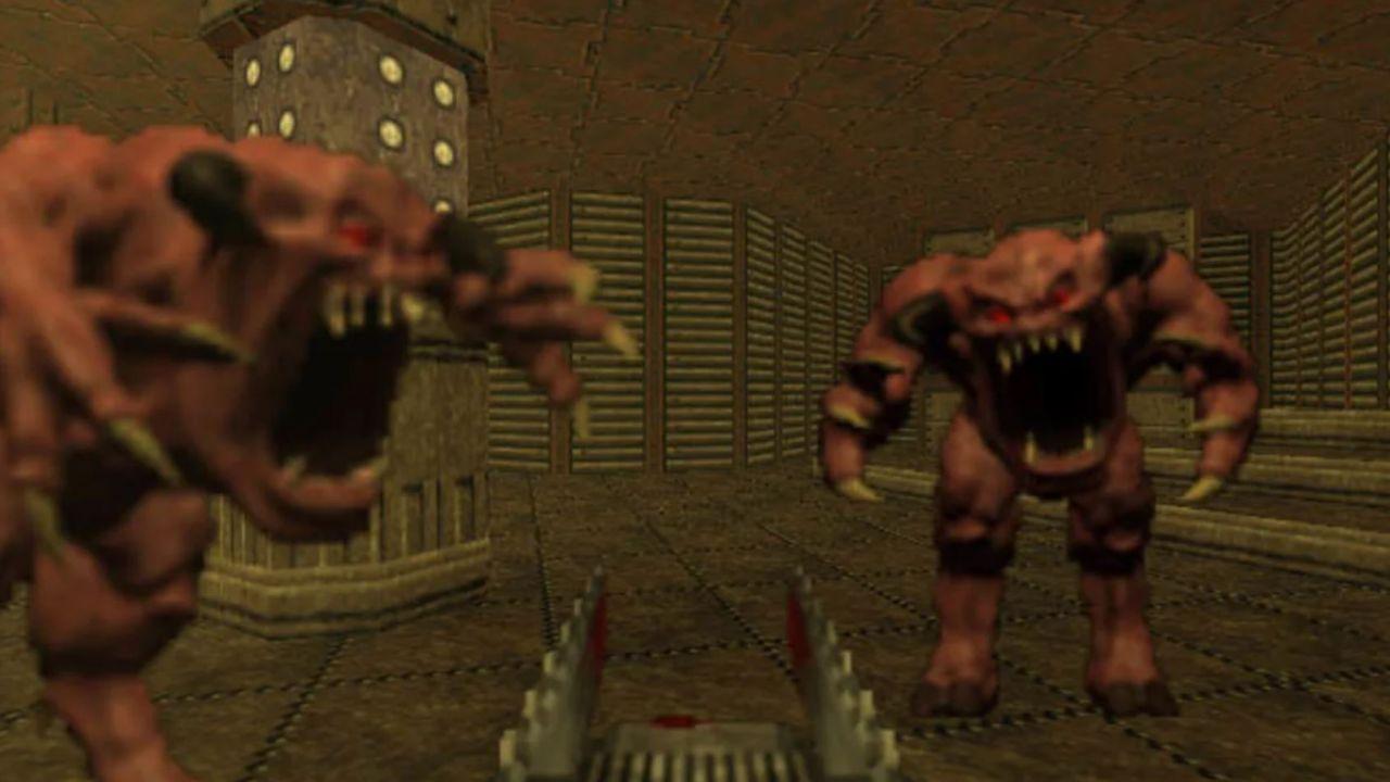 Doom e Doom 2
