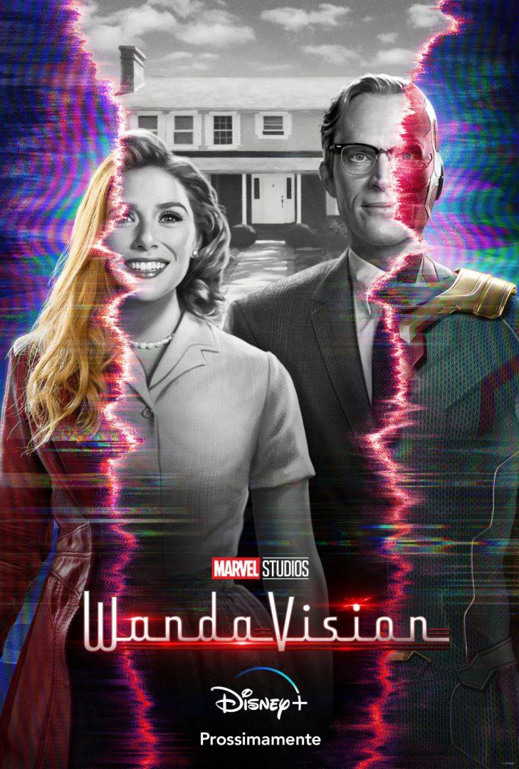 WandaVision Poster 1