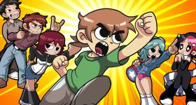 Scott Pilgrim vs. The World The Game Complete Edition