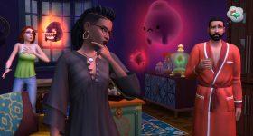 The Sims 4 Fenomeni