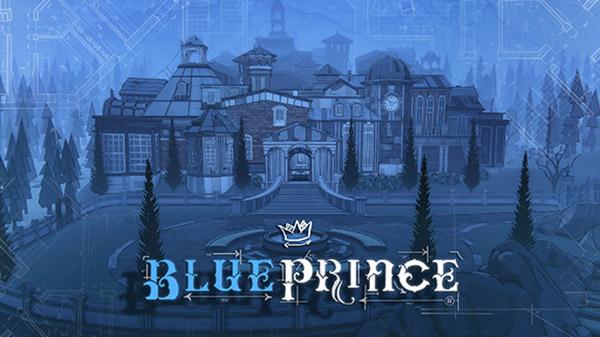 Blue-Prince
