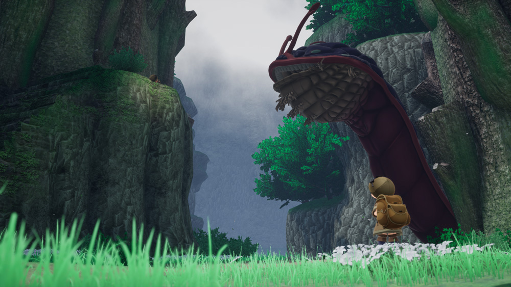 made in abyss star falling into darkess 3