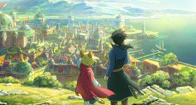 Ni No Kuni 2 Il destino di un Regno Switch Recensione