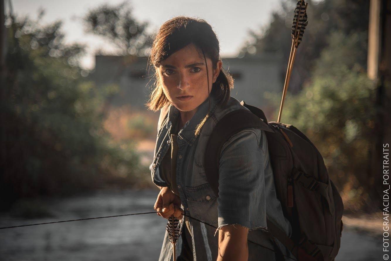 The Last of Us Part II fan film