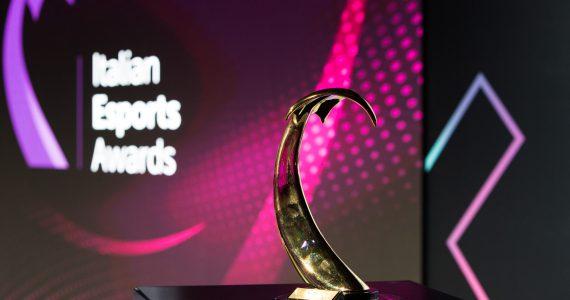 Italian Esports Awards 2021